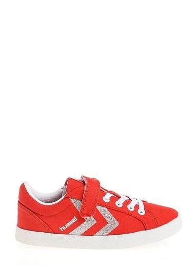 Hummel Spor Ayakkabı Bordo